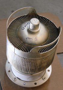 Vacuum Tubes – CTR Engineering, Inc